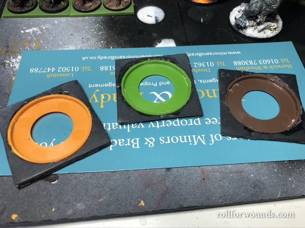 DIY rebasing tools for round to square